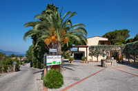 Your vacation on Elba Island: Hotel Casa Rosa