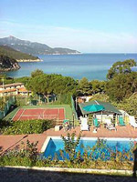 Service and quality: Hotel Casa Rosa in Portoferraio - Biodola